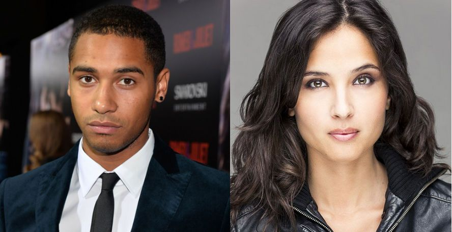 'Once Upon a Time' season 5 casts Merlin and Guinevere