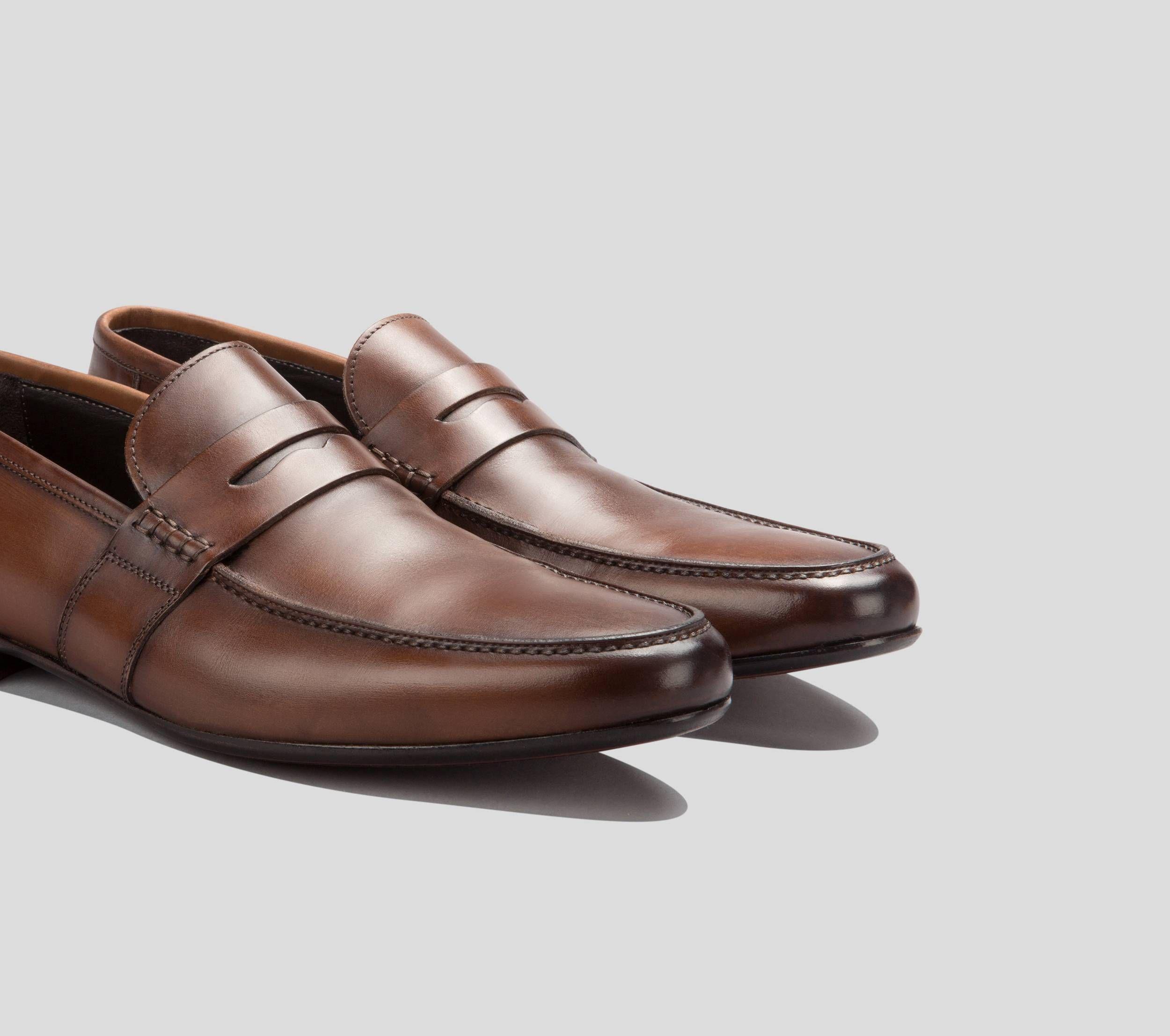 08608660cd6ba The Volo | Stuff I want | Loafers men, Italian shoes, Gentleman shoes