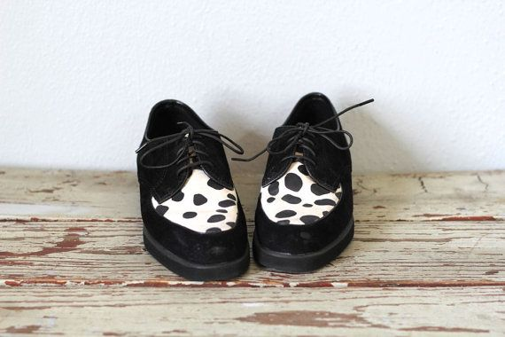 Your Place To Buy And Sell All Things Handmade Hush Puppies Shoes Heeled Brogues Shoes