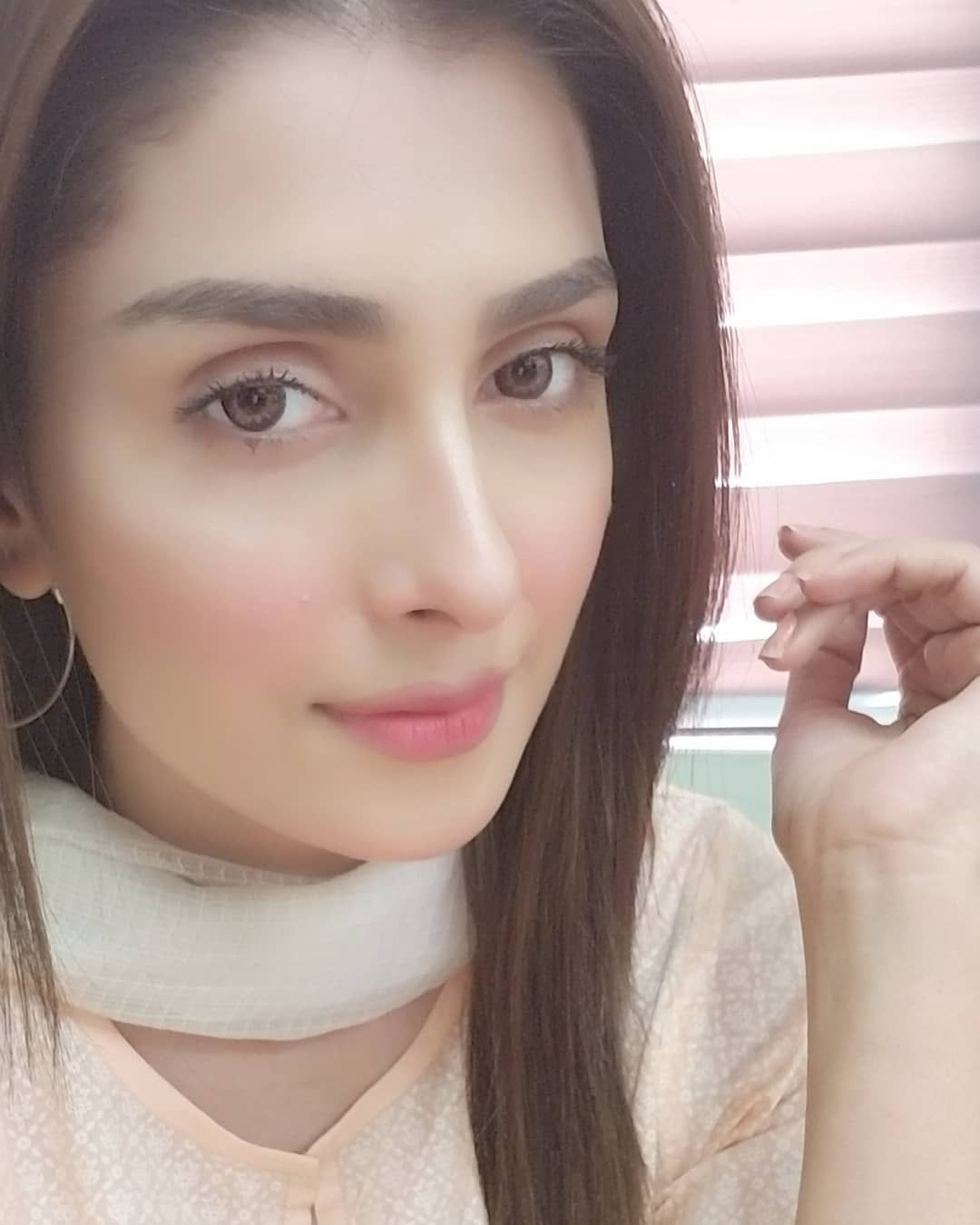Ayeza Khan Ayeza Khan Khan Cute Girl Poses