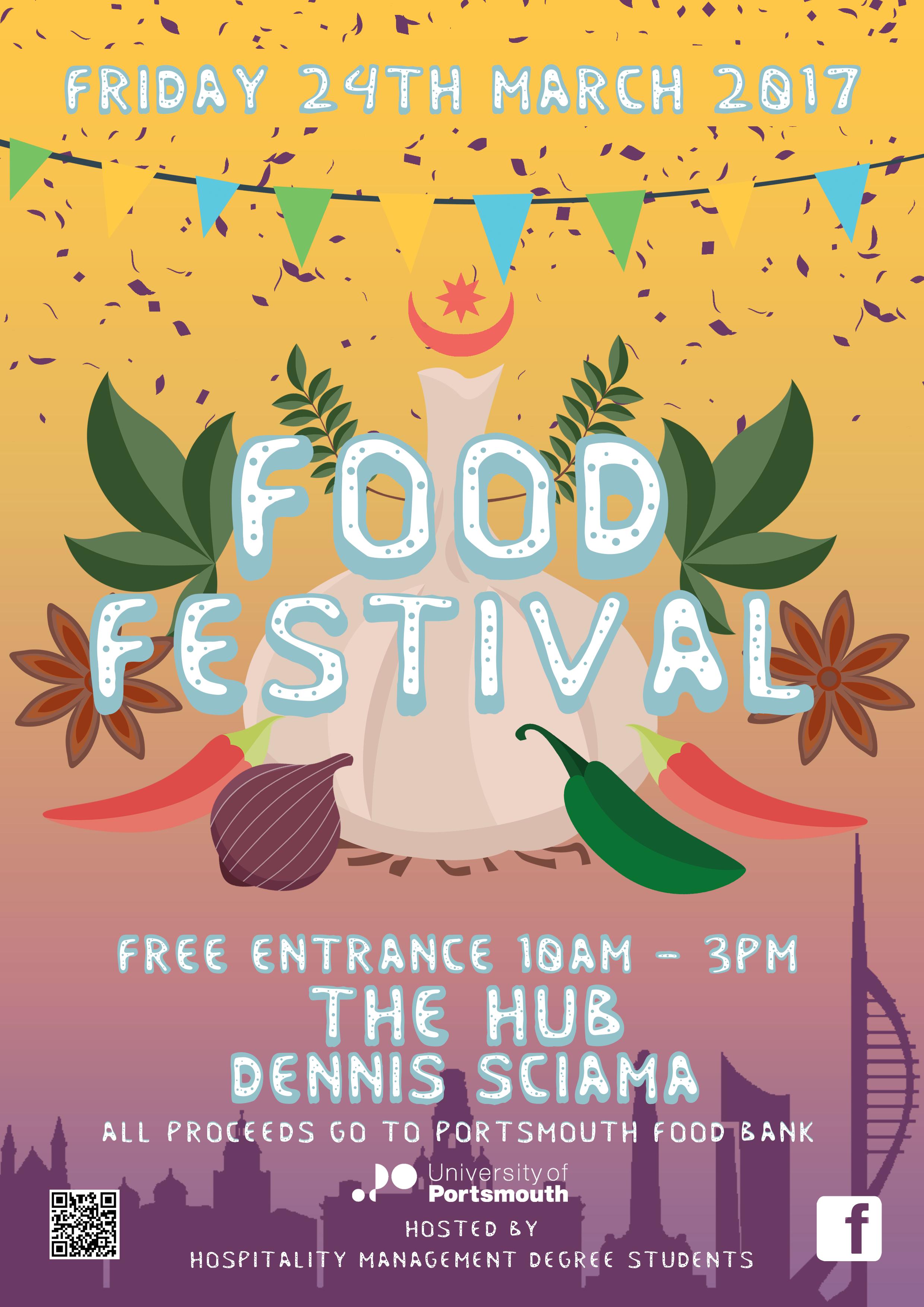International Food And Wine Festival