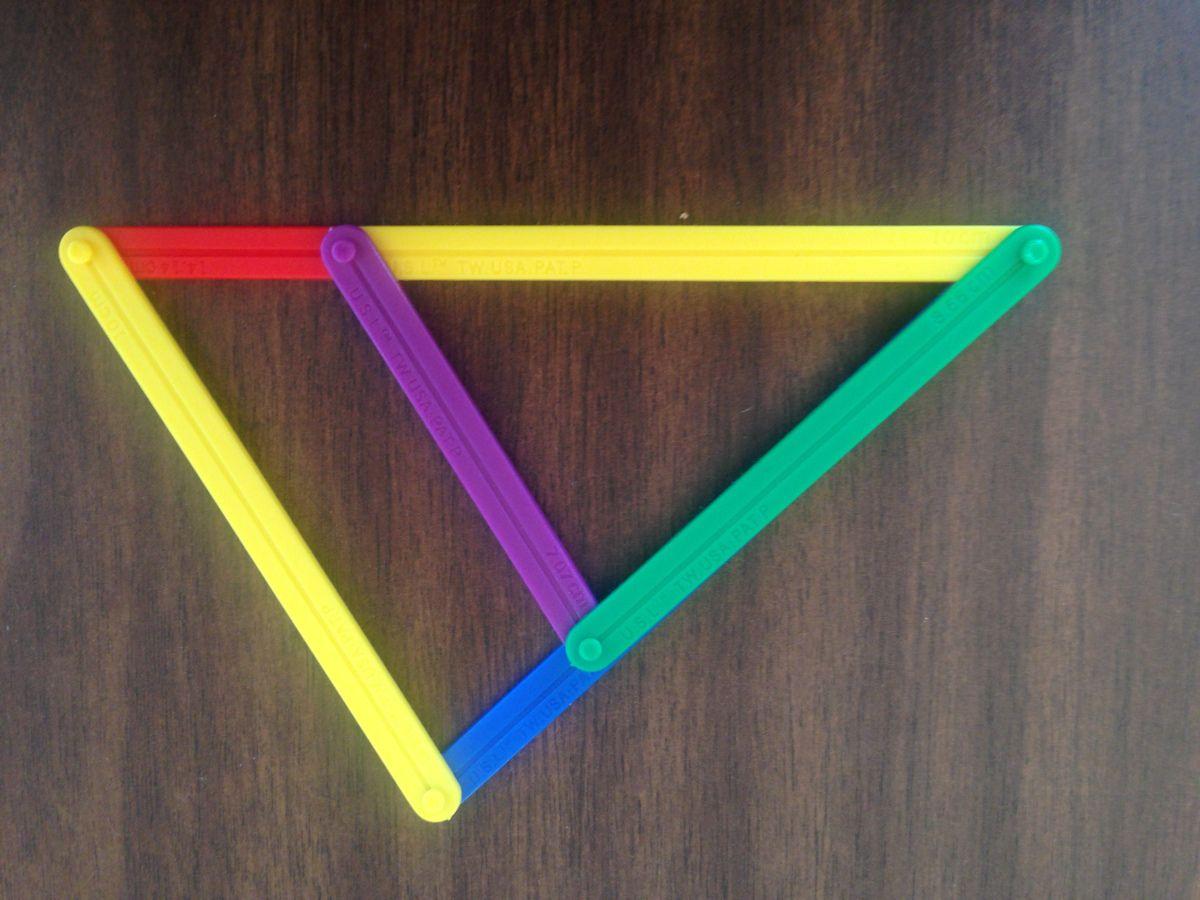 Yzing Triangle Congruence With Anglegs