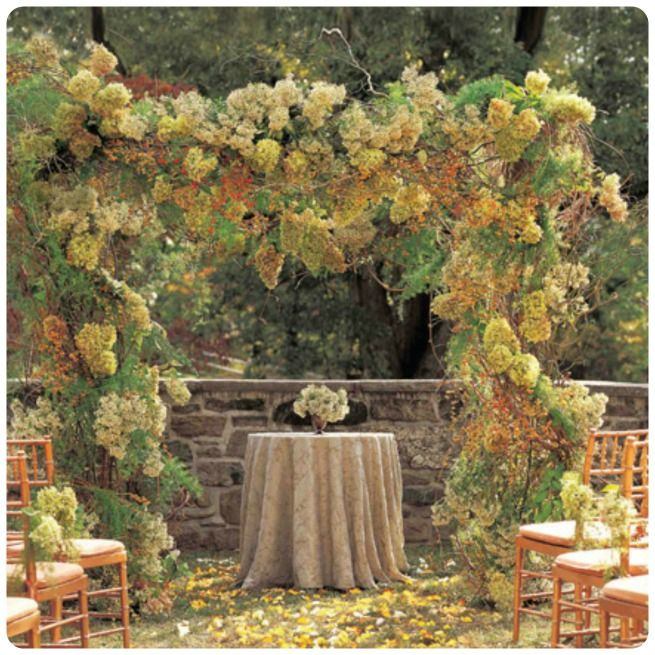 Pinterest Fall Wedding Ideas: So I Can Kiss You Anytime I