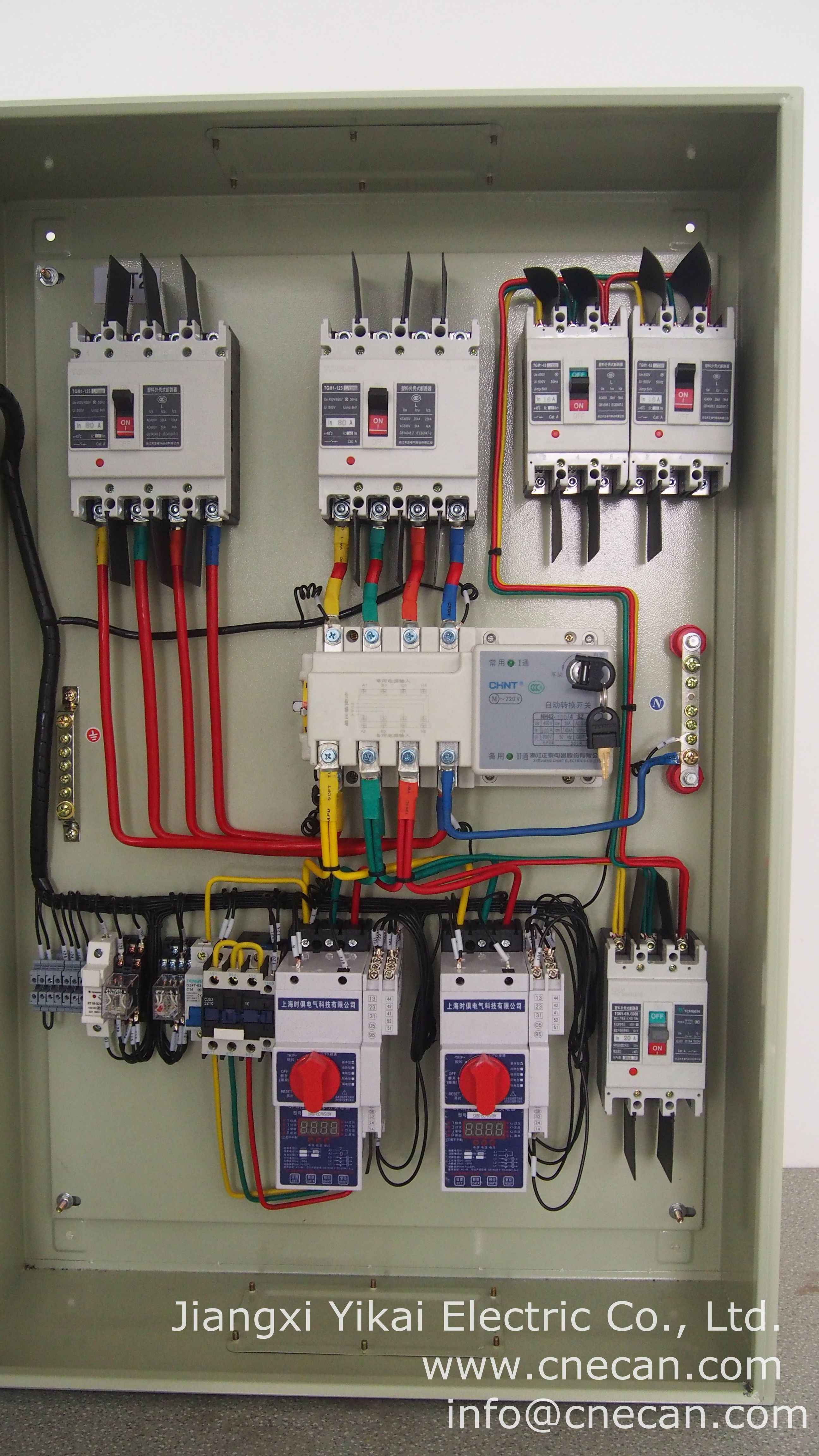Pin By Blesia Zhao On Electrical Panel Distribution Boards Electrical Installation Distribution Board Electricity