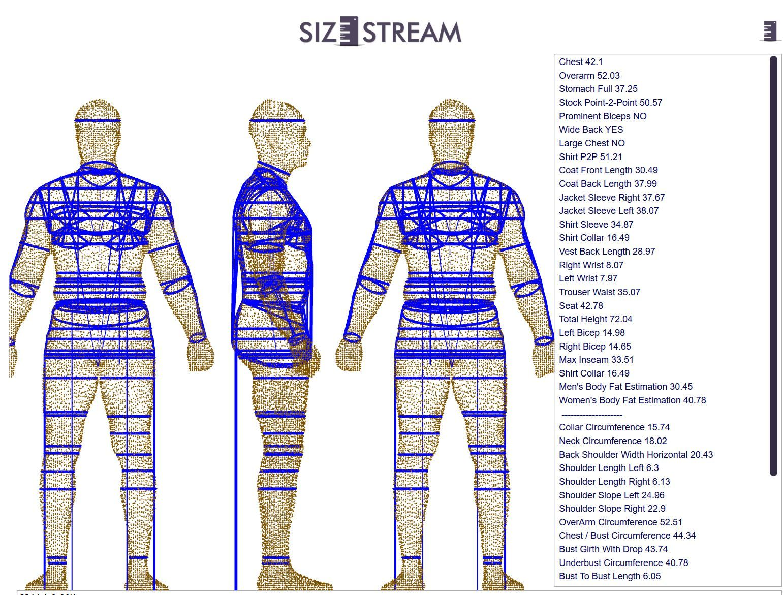 Clothes Small Medium Large Worksheet