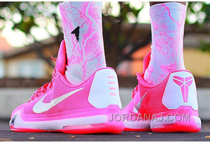 various colors f9646 3d0c5 Pink Basketball Shoes · Basketball Sneakers · Nike Basketball · Baskets · Kobe  9 · https   www.hijordan.com index.php route