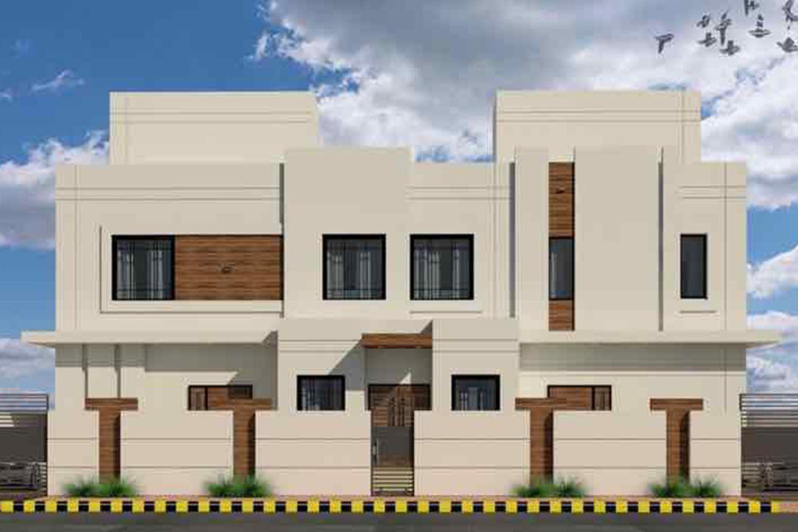 بناء المنازل بالاقساط في سلطنة عمان House Styles Building Mansions