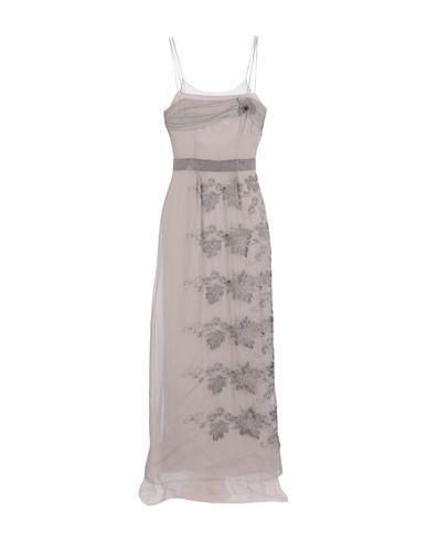 ALBERTA FERRETTI Long dress. #albertaferretti #cloth #dress #top #skirt #pant #coat #jacket #jecket #beachwear #