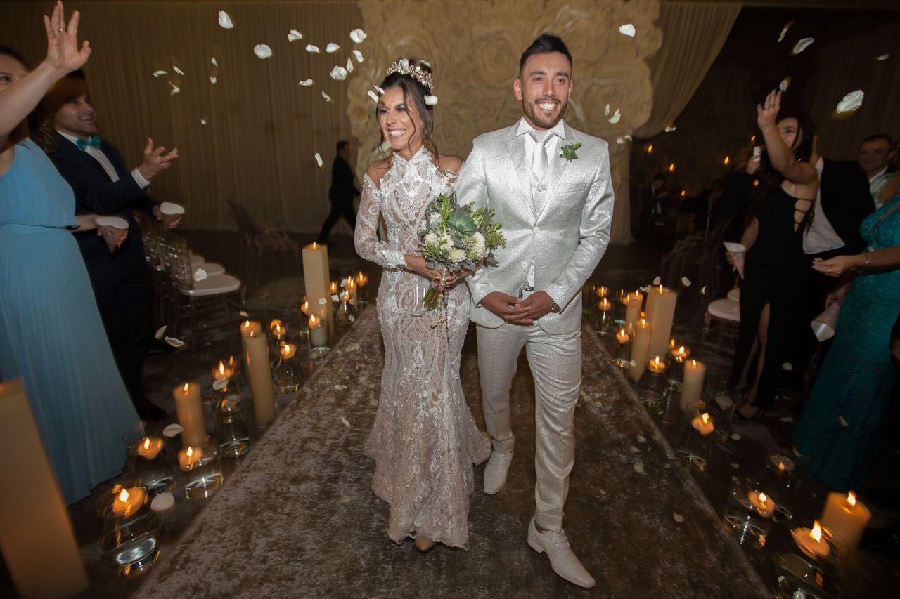 Casamento Alan Ruschel E Marina Casamento Dos Sonhos Casamento