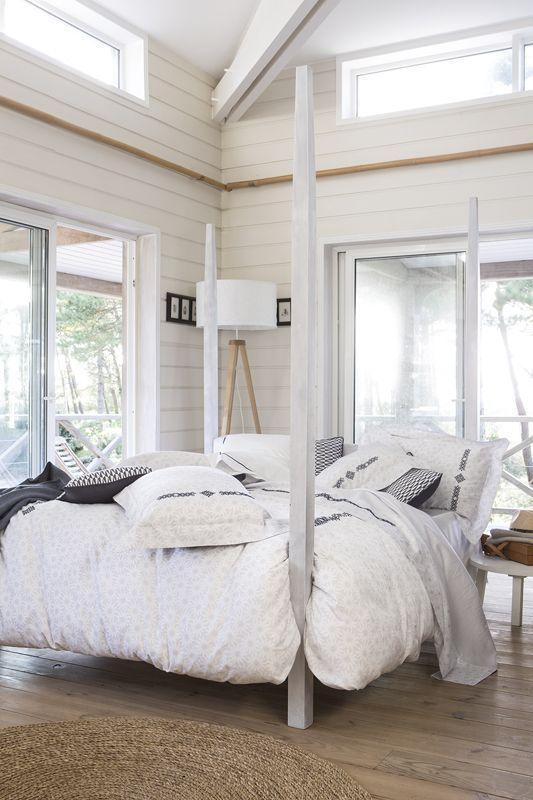 les 25 meilleures id es de la cat gorie drap housse. Black Bedroom Furniture Sets. Home Design Ideas