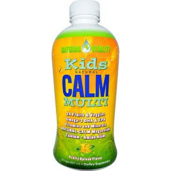 Best Natural Supplements For Adhd Kids