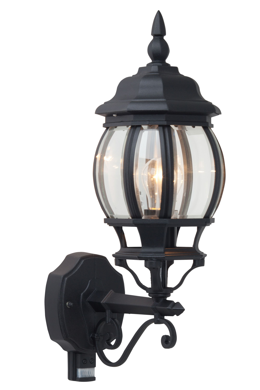 massive outdoor lampen mit bewegungsmelder