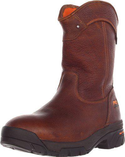 c9ad67942d0 Timberland PRO Men's Helix Wellington Waterproof Work Boot ...