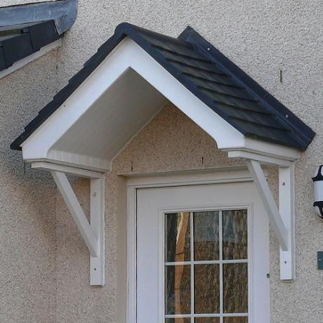 Door Canopy Sherbourne Door Canopy Door Overhang Doors