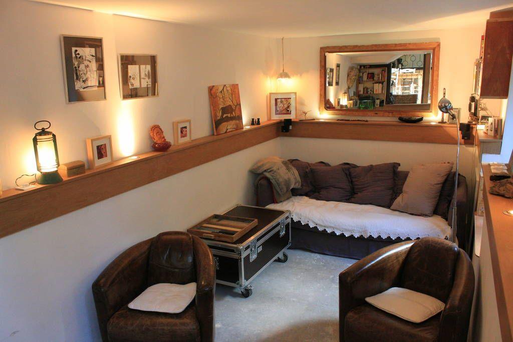 Ganhe uma noite no Jolie maison familiale avec Jardin -Impasse privée - Casas para Alugar em Paris no Airbnb!