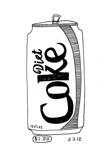 Diet Coke The Other Sugar Free Gasoline Diet Coke Smoothie