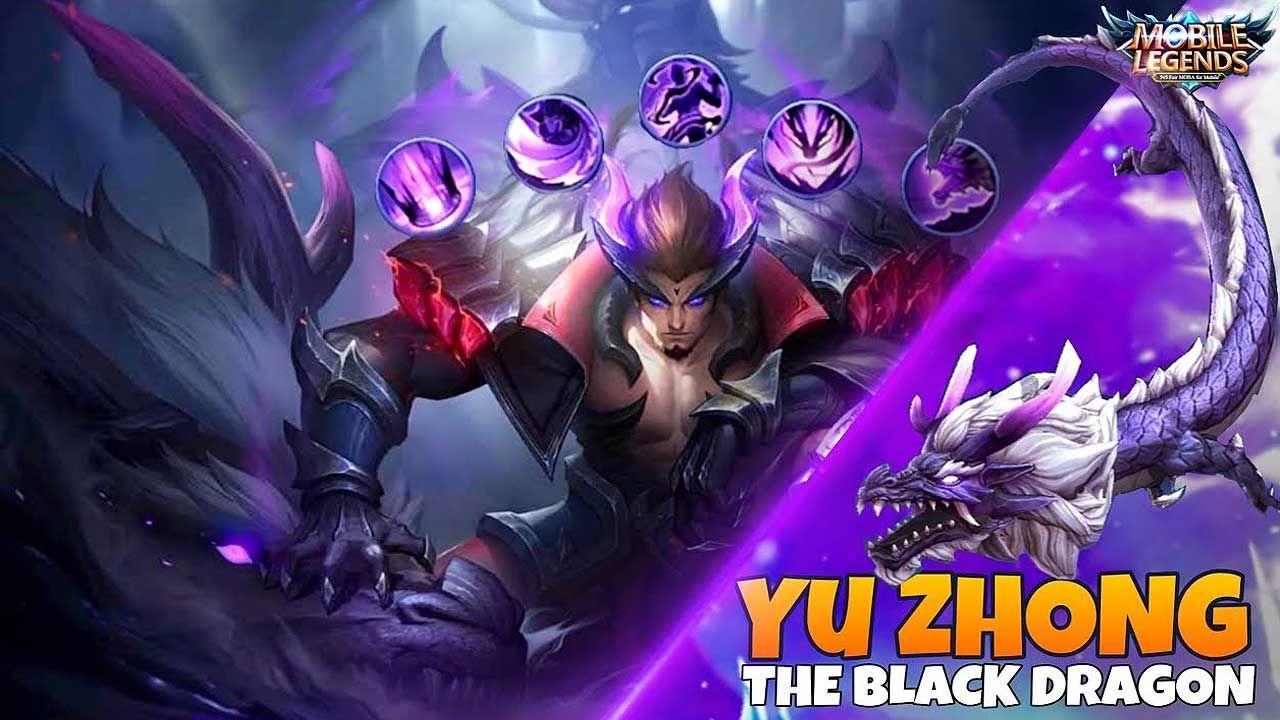 Perkenalkan Hero Terbaru Mobile Legends Bernama Yu Zhong Ingin Tahu Info Selengkapnya Langsung Saja Kunjungi Website Kami Yuk Di 2020 Game Indonesia