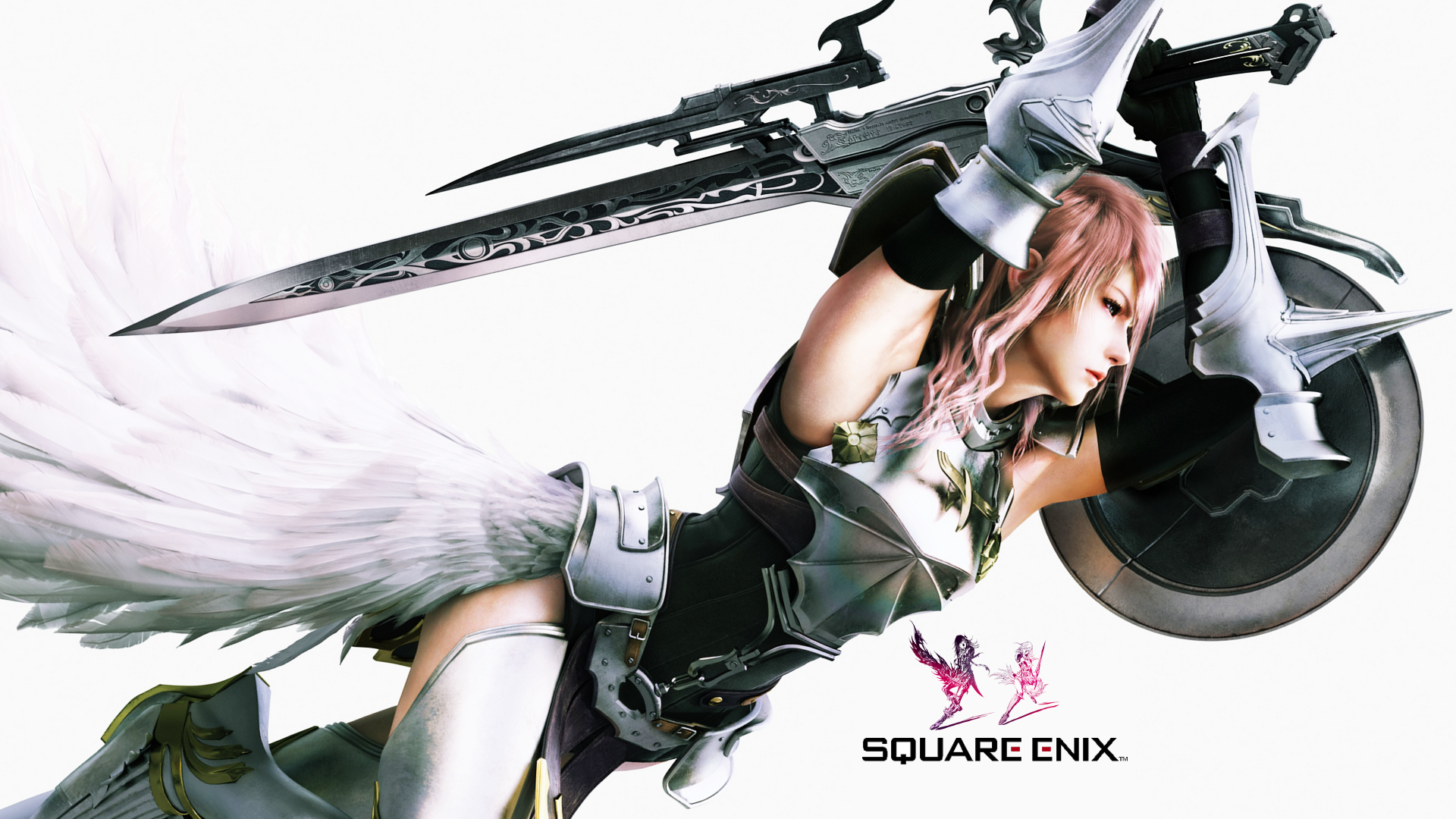 final fantasy | lightning final fantasy xiii-2 11 hd wallpaper for