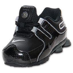 6fa784f649cd Boys  Toddler Nike Shox NZ Running Shoes