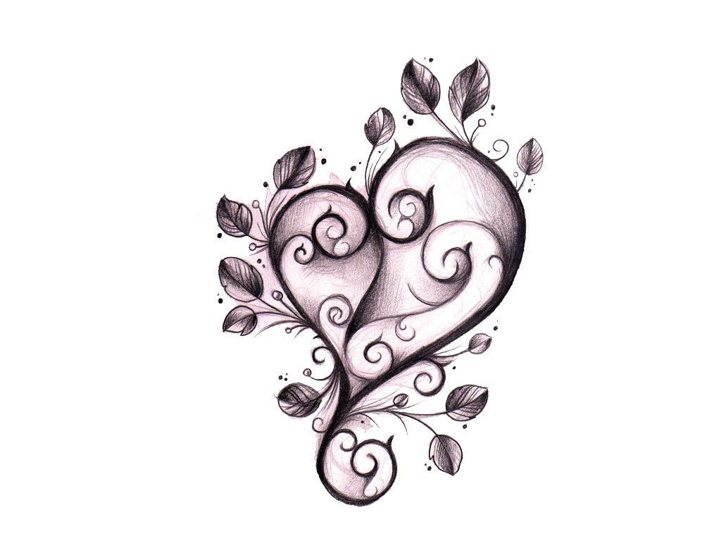 Index of /wp-content/gallery/category-heart-tattoos
