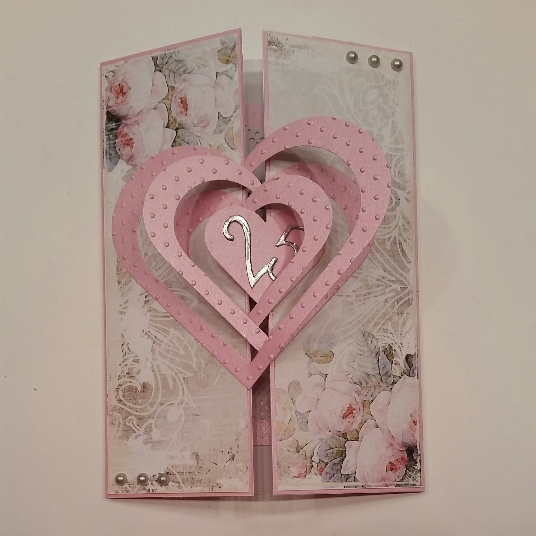 Pin On Cards With Gatefolds