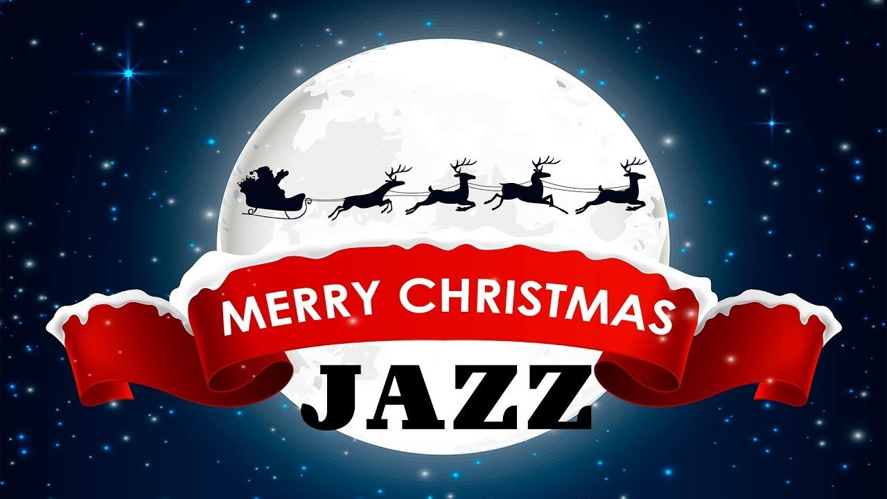 Merry Christmas Music - Lounge Jazz Radio - Live Stream 24/7 | Jazz radio, Jazz, Bossa nova
