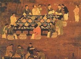 HISTORIA 001 - La Gastronomía de China es una de las más ricas debido a la antigua tradición culinaria del país, y está muy ampliamente representada en el mundo.  Se puede decir que originariamente procede de diferentes regiones de China y que se ha expandido a otras partes del mundo, desde el sureste de Asia pasando por el continente americano hasta toda Europa.  La cocina china está íntimamente relacionada no sólo con la sociedad, sino también con la filosofía y la medicina