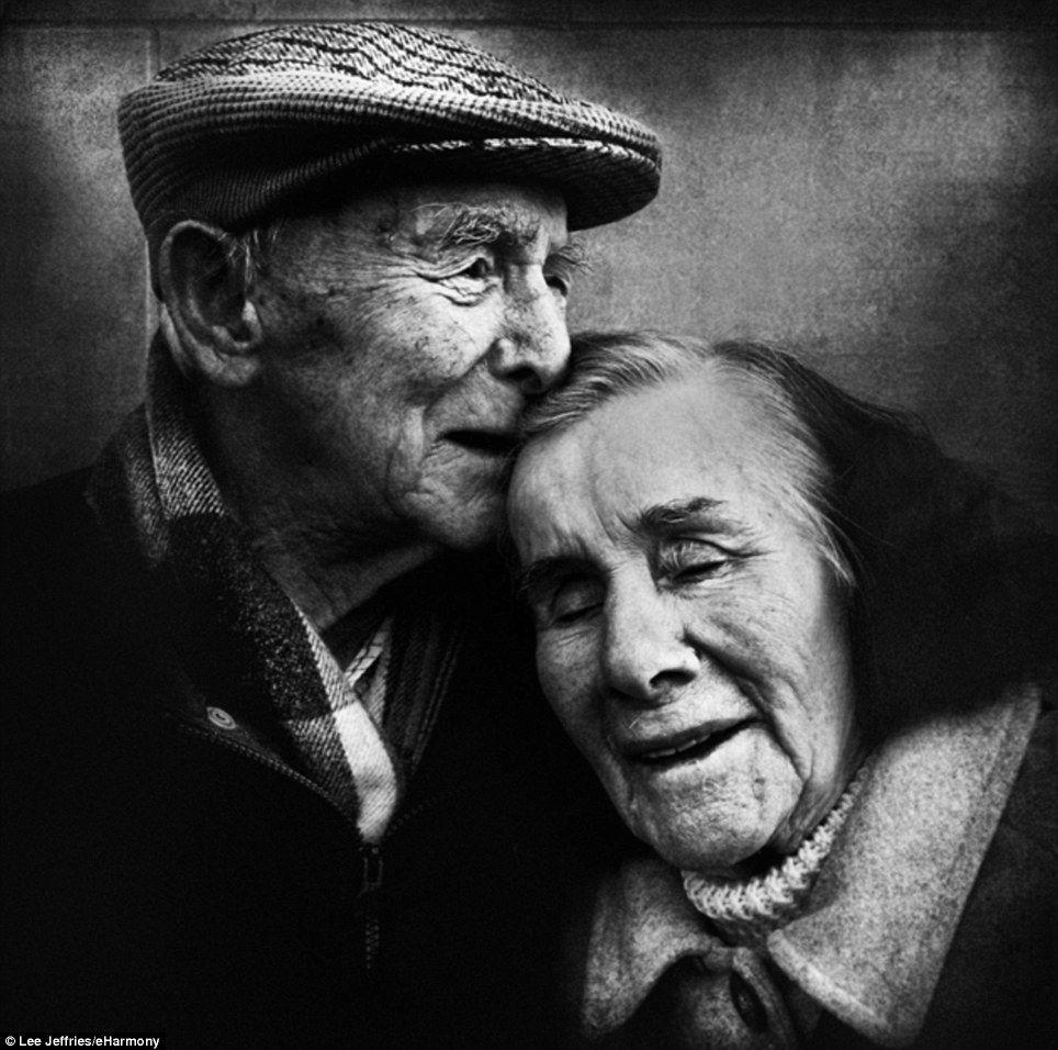 Awardwinning photographs capture true meaning of love