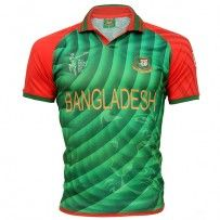 Bangladesh Cricket Team Jersey 2017 Robi Bangladesh Cricket Team Team Jersey Cricket Teams
