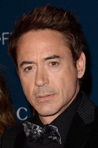 Robert Downey Jr. at the LACMA 2013 Art + Film Gala on November 2, 2013, in Los Angeles