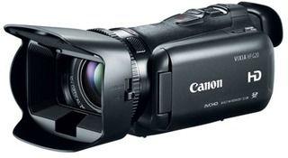 Canon VIXIA HF G20 | Canon Online Store