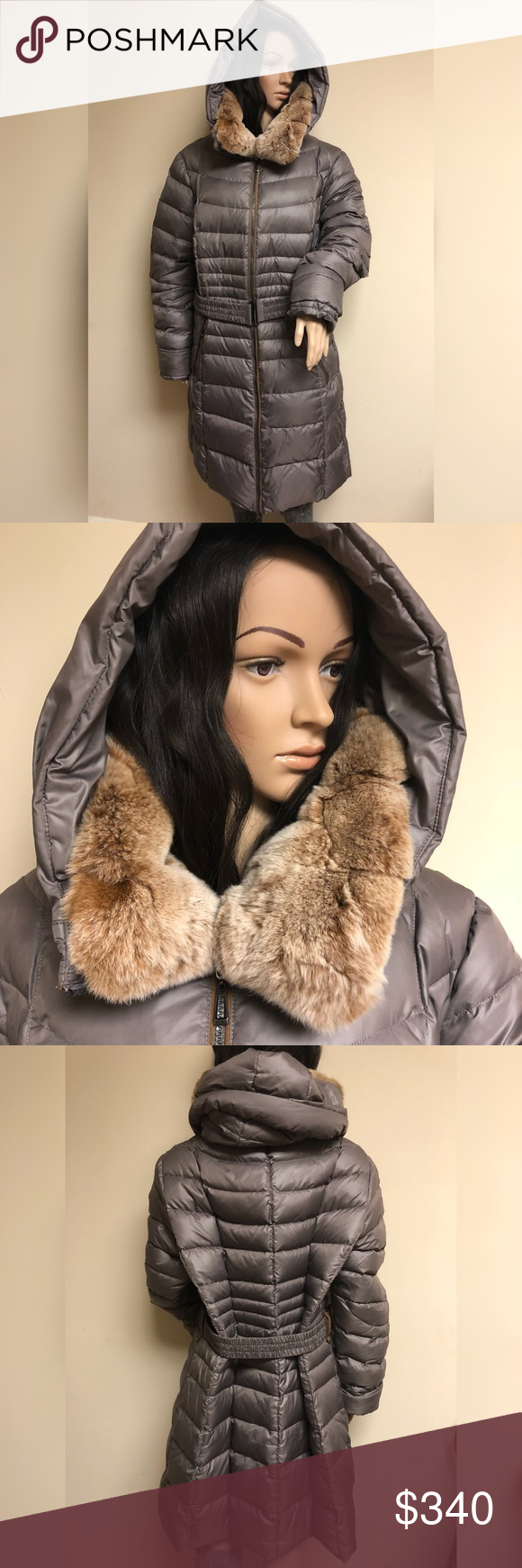Sold Vlasta Duck Downs Gray Puffer Jacket 58 3xl Jackets Puffer Jackets Puffer [ 1740 x 580 Pixel ]