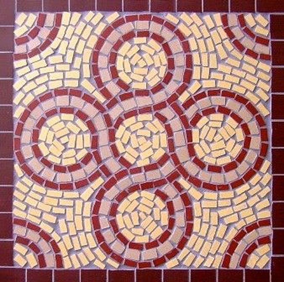 Roman Mosaic Design Ideas Mosaic Art Roman Mosaic Mosaic Patterns