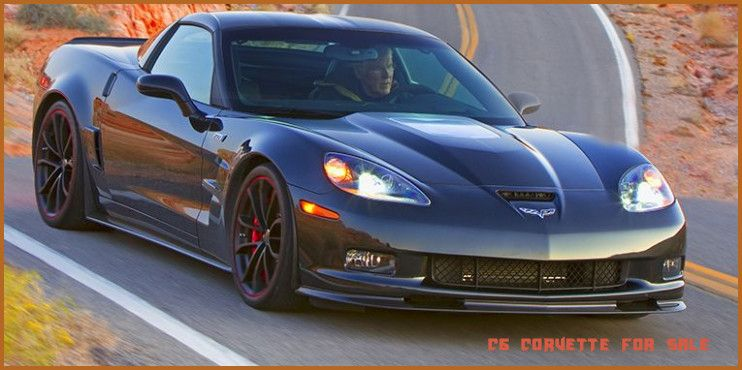 10 Disadvantages Of C10 Corvette For Sale And How You Can
