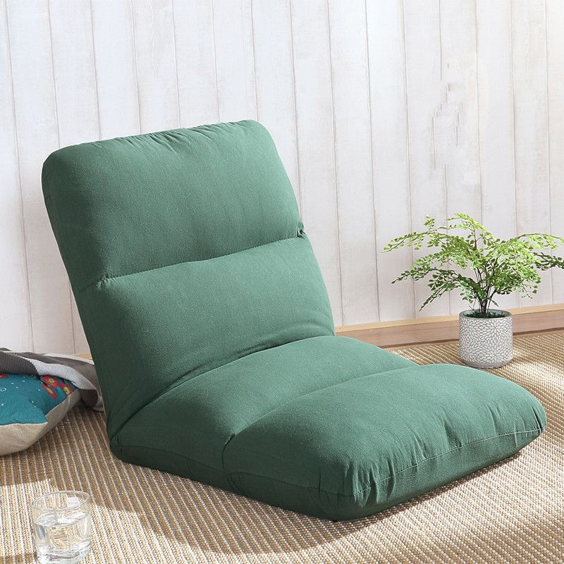 Japanese Floor Chair Lightweight Portable 5 Angle Adjustable Folding Chair Living Room Furniture Lovely Lazy Leisure Relax Chair Appartement #relaxing #chairs #for #living #room