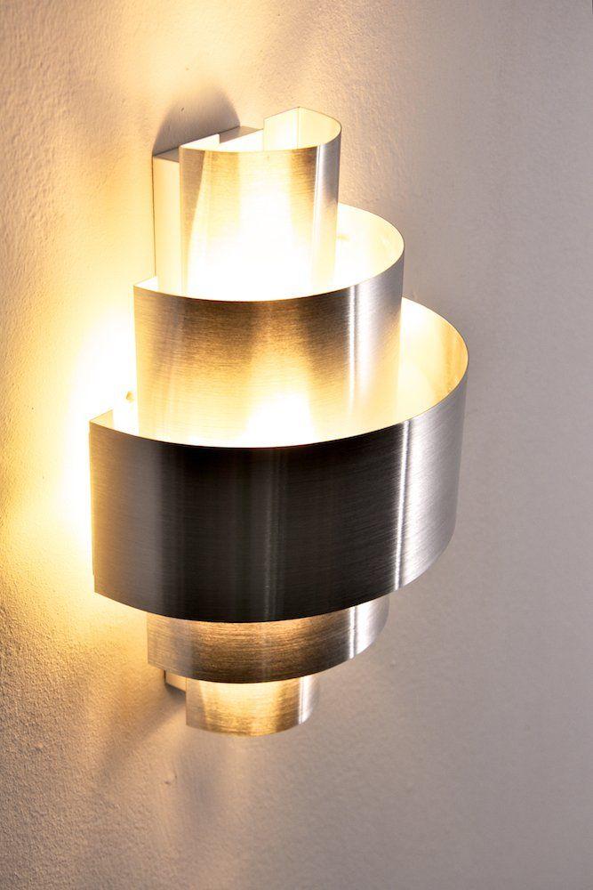 Wandleuchten Für Wohnzimmer wandspot lucillo - moderne designerlampe mit tollen schatteneffekten