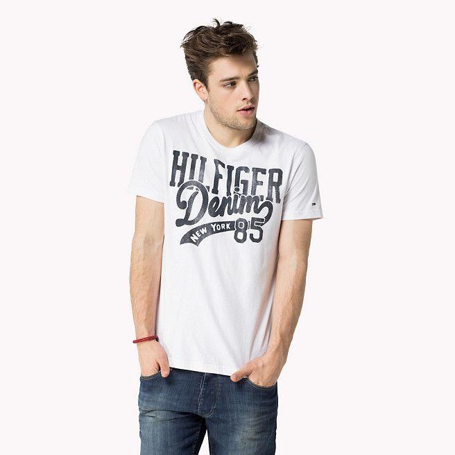 26984911a0 Camiseta Tommy Hilfiger