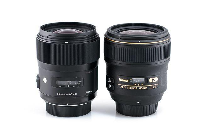 Sigma 35mm F 1 4 Dg Hsm Art Review Page 2 Of 7 Dslr Lenses Sigma Lenses Nikon 35mm