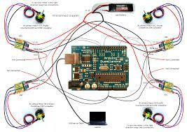 arduino AT mega flight controller schematic - Google Search ...