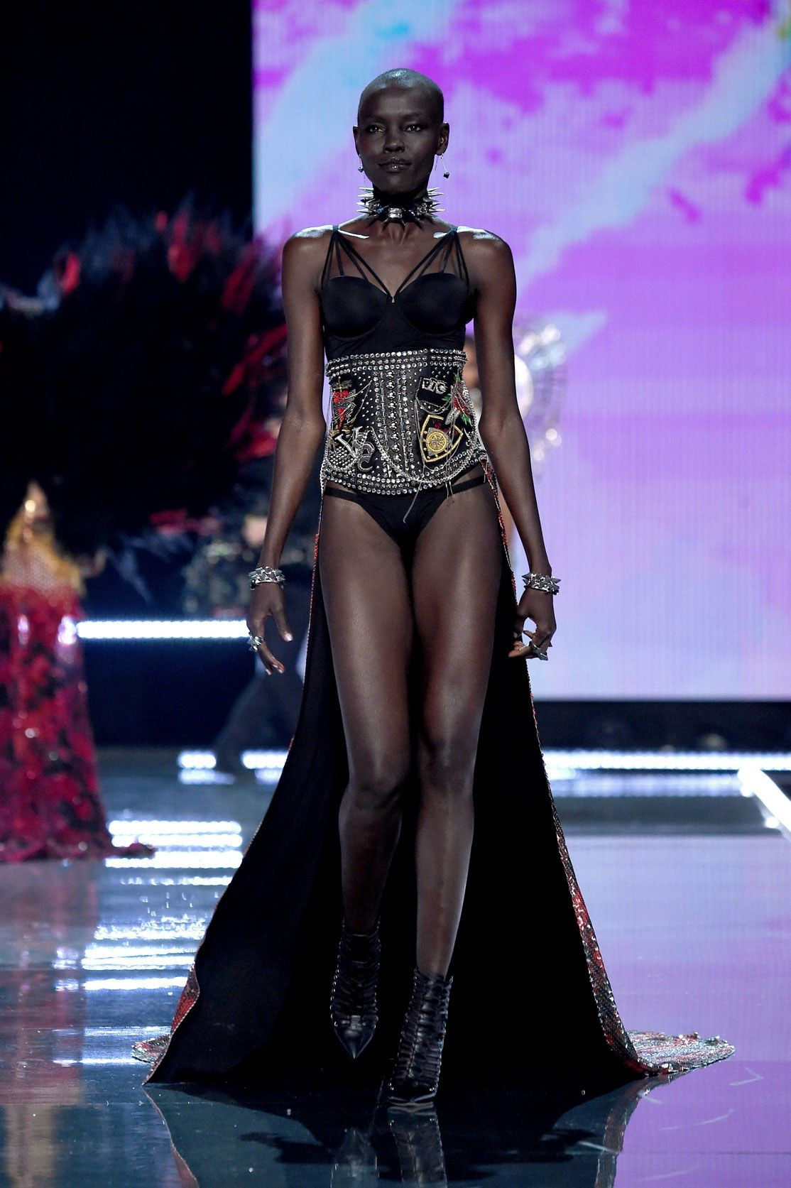 f00f17b8f5d The Victoria s Secret Fashion Show Will Include a Mary Katrantzou Capsule  Collection