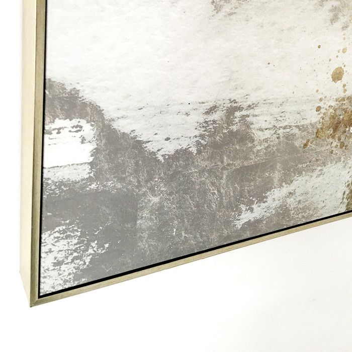 Sun and Rain Canvas Print & Reviews | Joss & Main | Art for the ...