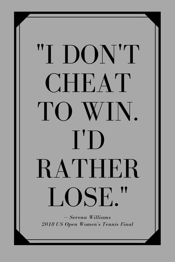 Serena Willams Quotes Winning Quotes Serena Williams Quotes Positive Quotes