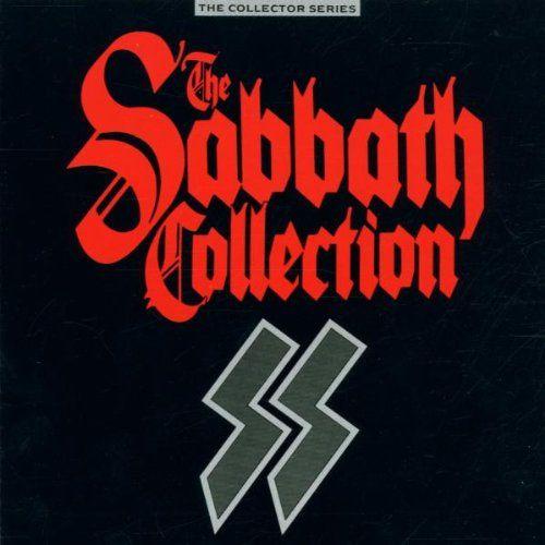 Black Sabbath The Sabbath Collection Music I Dig