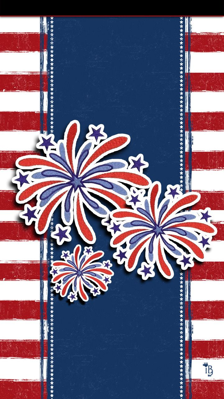 iPhone Wall 4th of July tjn 4th of july wallpaper