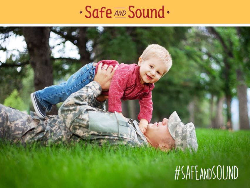 Militaryonesource Home Safety Tip Install Baby Gates To Keep Your Milkids Away From Stairs Or Rooms Wit Home Improvement Loans Va Loan Va Loan Process