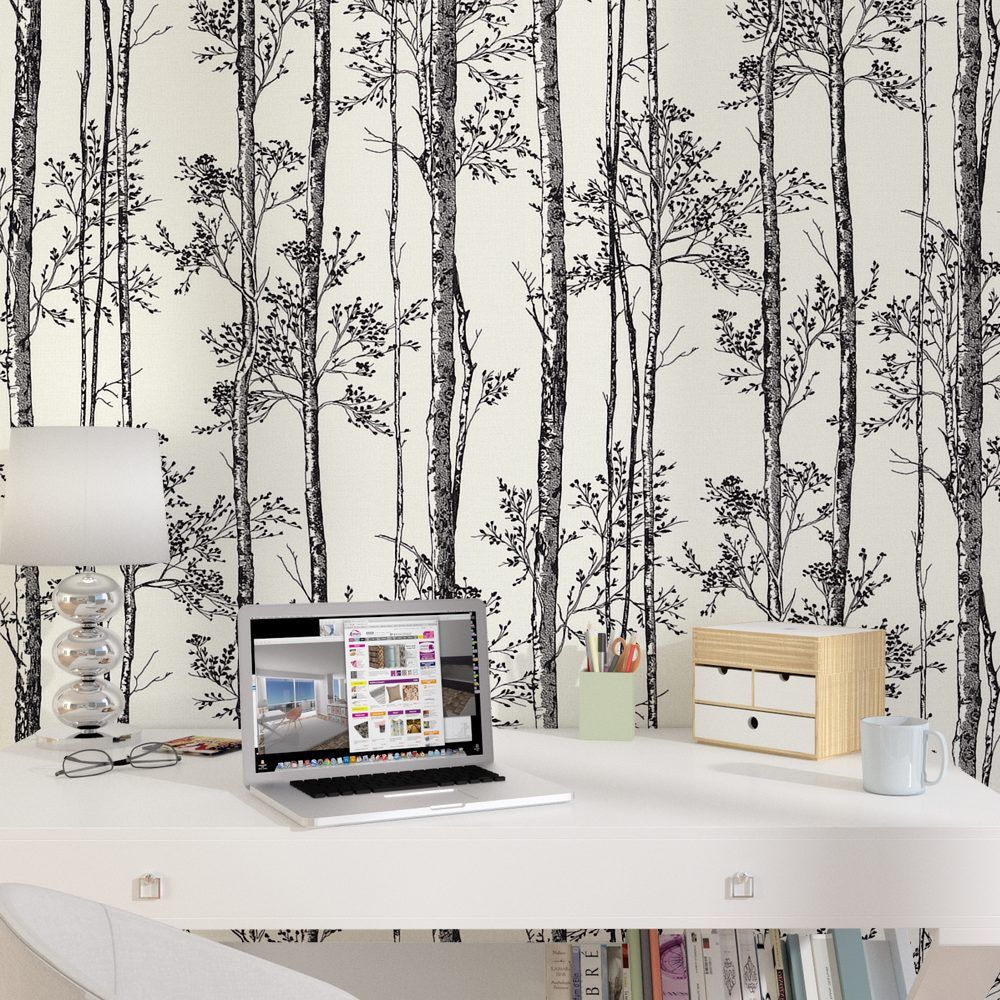 Papier Peint Poutre Bois koziel wallpaper white lattice steel beam wallpaper papier