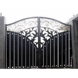 Trade Offer To Sell Ms Gate From Fine Tech Engineering Works Located In Coimbatore Tamil Nadu India The Company Incorporate House Gate Design Gate Design Gate