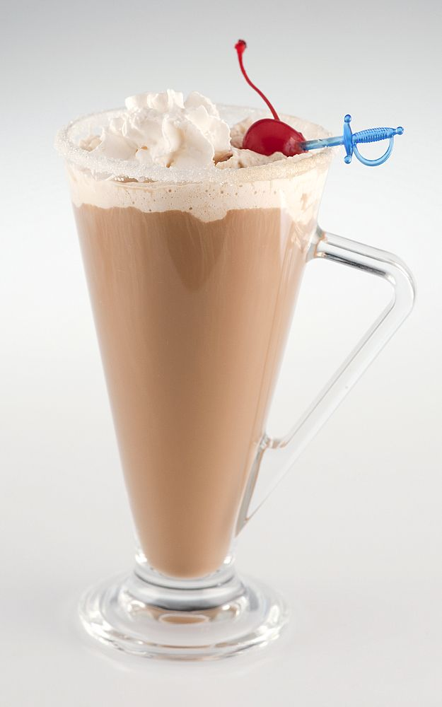 B-52 coffee drink recipe with pictures | Coffee drink recipes, Specialty coffee drinks, Coffee ...