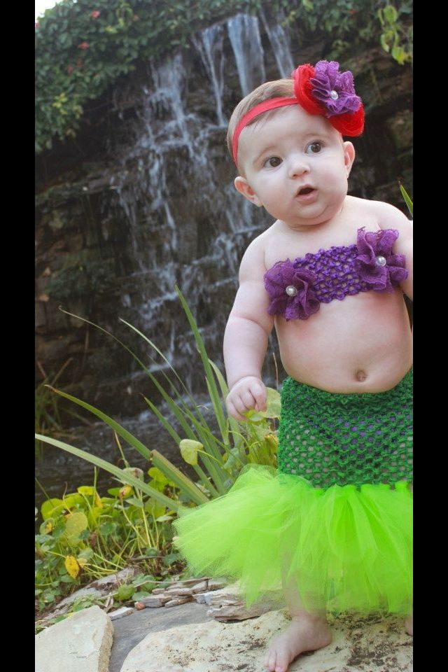Halloween costumes  sc 1 st  Pinterest & Homemade Mermaid Costume | Mermaid! Homemade Halloween costume ...