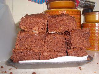 Chocolate Naranja Budín Mmm Rico Budin De Chocolate Chocolate Postres